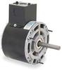 Motor,1/6 HP,Direct -- 4UU98