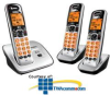 Uniden DECT 6.0 Cordless Phone System with Caller ID and.. -- D1660-3