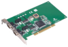 2-port CAN-bus Universal PCI Card with Isolation Protection -- PCI-1680U-AE