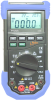 Multi-Function Digital Multimeter, Five-inone DMM -- 6300 - Image