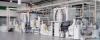 Flexible Packaging Extrusion Coating Line -- MLA Series