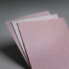 Paper - Premier Red Aluminum Oxide Dri-Lube Open Sheets