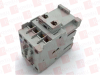 ALLEN BRADLEY 100-C09F10 ( CONTACTOR,9 A,220-230V 50 HZ,AC,3 NORMALLY OPEN POLES,220-230V AC 50 HZ,1 NO CONTACTS & 0 NC CONTACTS,SINGLE PACK,LINE SIDE COIL TERMINATION,SCREW TERMINALS,MOTOR LOAD ) -- View Larger Image