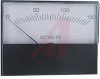 AC VOLTMETERS, 0-150 VAC -- 70009755