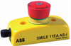 Smile AS-I Emergency Stop Pushbuttons