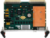 SBC with the System-on-Chip Freescale Processor Improved Performance and Extended Lifecycle VMEbus Interface -- MVME7100 - Image