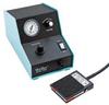 Shot Meter,Benchtop,w/Vacuum Only -- 5VZW4
