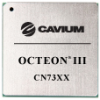 Embedded Processors for Enterprise -- OCTEON III CN73XX and CN72XX