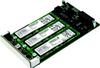XMC-PCIeSor High Speed PCIe Gen 2 Triple M.2 SSD Adapter