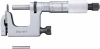 Mul-t-anvil Micrometers -- 220M Series