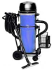 Tippable industrial vacuum cleaner for dust extraction -- Bb116 - Image