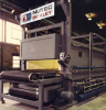 Chain and Mesh Belt conveyor Ovens