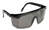 RETRIEVER II EMB20S -Eye Protection/ Safety Eyewear (1 Pair) -- EMB20S