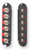 Closet Connector Housing (CCH) Panel -- FC Adapters