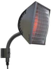 Wall Mount Radiant Heater -- HZE15120SW