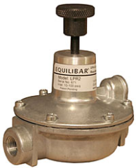 Gas Pressure Regulators image