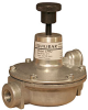 LPR2 Series Ultra Low Pressure Regulator