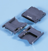 Card Connectors -- SD connector
