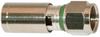 F Plug (25 Pack) RG6 Quad Coax 18 AWG -- 10-16024-234