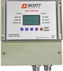 Gas Monitoring Sustem Controllers -- 7200 Plus / 7400 Plus Series - Image