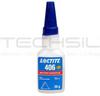 LOCTITE® 406 Low Viscosity Cyanoacrylate 20gm -- HECY50007 -Image