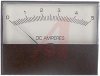 DC AMMETERS, 0-5 ADC -- 70009738