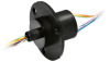 ES Series Electrical Slip Ring -- ES12 - Image