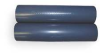 Pipe,2 In,PVC,Schedule 80,10 Ft L -- 6MV25