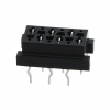 Rectangular Connectors - Headers, Receptacles, Female Sockets -- A120915CT-ND -Image