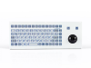 Industrial TKF Keyboard for 19