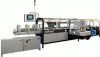 High-Speed Continuous Motion Tray Loader -- TS-2000
