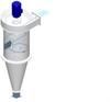 Centrifugal Separators / Cyclones ZSV -Image
