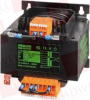 MURR ELEKTRONIK 86151 ( MST 1-PHASE CONTROL AND ISOLATION TRANSFORMER, P: 1000VA IN: 208...550VAC OUT: 2X115VAC ) -Image