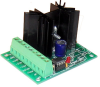 DIGITAL PWM Motor Speed Controller -- SPD-2115B-ED - Image