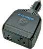 Kensington K38022US Auto Power Inverter With USB Power Port -- K38022US