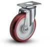 COLSON Hi-Tech Polyurethane Casters -- 7174300 - Image