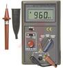 Insulation Tester/Megohmmeter; Insulation Resistance; 2000 Megohms (Test Range) -- 70117357