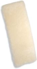"16"" Lambswool Wax Applicator Refill Pad -- LM-166R"