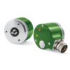 Rotary encoders // Incremental encoders (ROTAPULS + ROTAMAG) // Hollow shaft -- CKP58