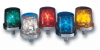 Electraray® Rotating Warning Light -- Model 225-120C-Image