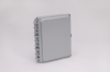 Nema and IP Rated Electrical Enclosure 10X8X2 -- H10082H - Image