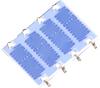 Precision High-Value High-voltage Wraparound Chip -- MC4 Series