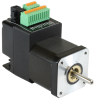 NEMA 17 Frame Integrated Motor/Drives -- STM Series - Image