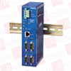 B&B ELECTRONICS ESR902 ( INDUSTRIAL ETHERNET SERVER 2PORT ) -Image