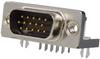 D-Sub Connectors -- 2092-K66X-E15P-N30-ND -Image