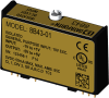 8B43 Series DC LVDT Input Module -- 8B43-01 -- View Larger Image