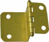 Interior Shutter Hinges, Wrap Around -- 399838