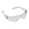 3M Virtua Clear Temples Indoor/Outdoor Hardcoat Lens Safety -- 665570151