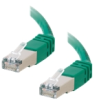 Cables to Go Cat6 550 MHz Molded Shielded Patch Cable -- 31226