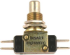 Miniature Pressure Electric Switch -- SPE